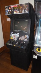 3DO cabinet