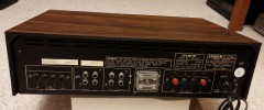 Fisher MC 2000 Receiver 3