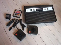Atari 2600 PIRATE 128 games