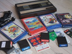 L'intellivision matel electronics