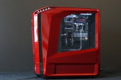 Intel Custom Gaming PC