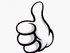 Thumbs Up TI99