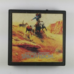 Atari 2600 - Unlicensed / Bootleg Cart by Spacevision (Small Size Cart)