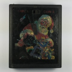 Atari 2600 2 in 1 Multicart by Unknown Publisher