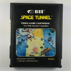 Atari 2600 - Space Tunnel By Bit Corporation