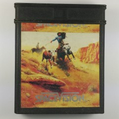 Atari 2600 - Unlicensed / Bootleg Cart by Spacevision