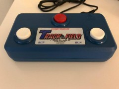 Track & Field Controller