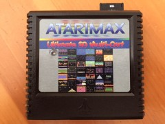 Atarmax Ultimate SD Multi-Cart