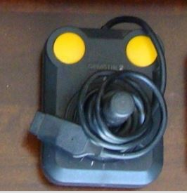 Spy Hunter Dual Controller