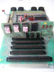 Production OS in EPROMs