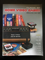 Home Video Games Identification and Value Guide