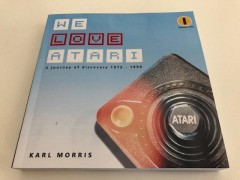 We Love Atari Volume One