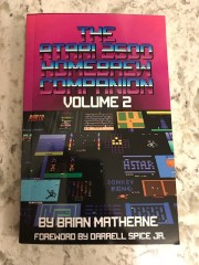 The Atari 2600 Homebrew Companion: Volume 2