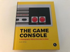 The Game Console - A Photographic History from Atari to Xbox