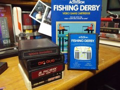 Fishing Derby CIB