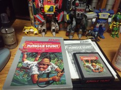 Jungle Hunt CIB