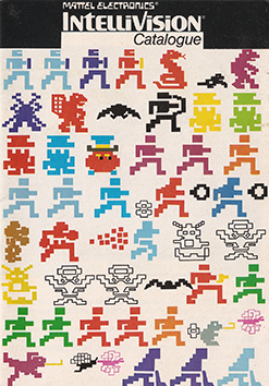Intellivision Catalogue