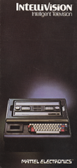 Intellivision [Booklet]