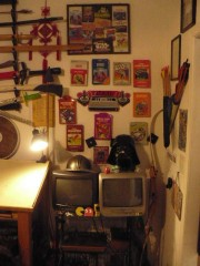 Darth Duke's Retro Gaming Corner