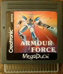 MegaDuck33Armour Force