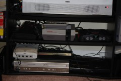 19 - A few of my consoles