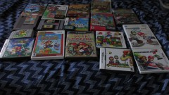 Mario and Donkey Kong Collection