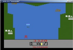 Atari Ultraman Game 4