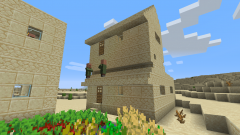 Introducing Appartments in Minecraft