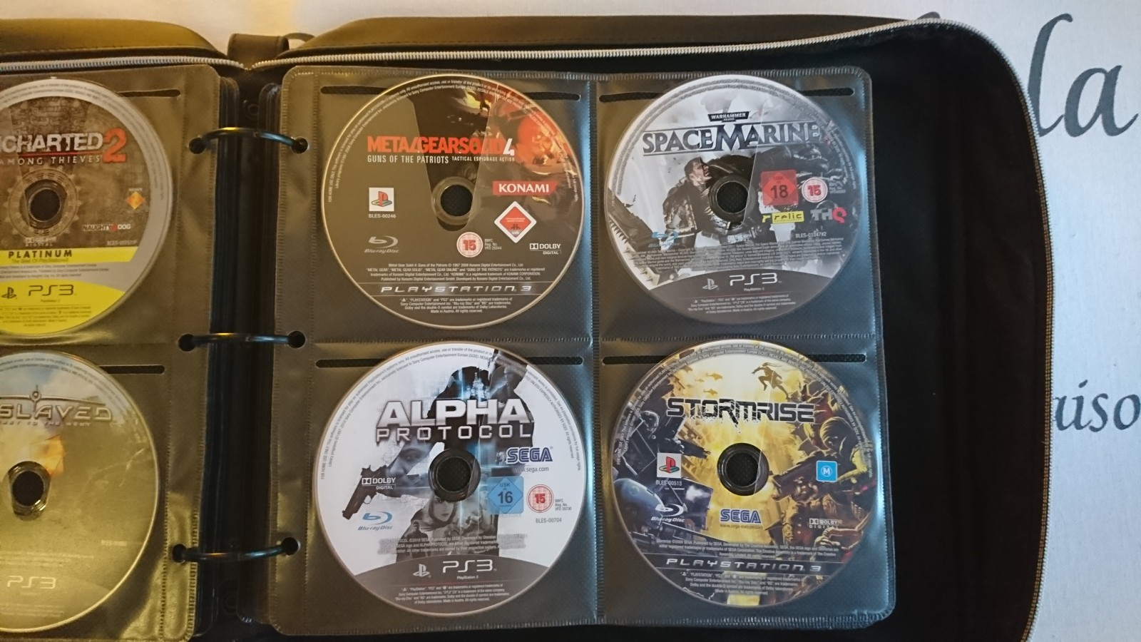 DSC 0236 - PS3 Games Collection - Gallery - AtariAge Forums