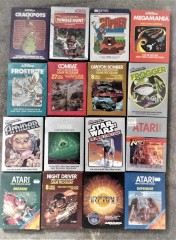 Atari 2600 Collection Set 3