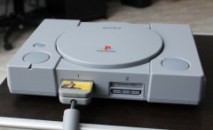 PS1 (SCPH-5501)