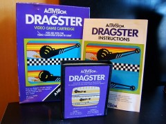 Dragster (Activision)