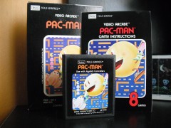 Pac Man (Tele Games)