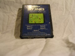 Sky Jinks (Activision)