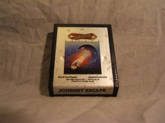 Journey, Escape (Data Age)