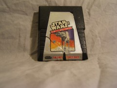 Star Wars, Empire Strikes Back (Parker Brothers)
