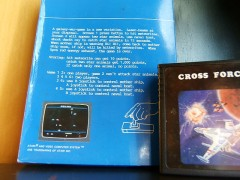 Cross Force (Taiwan Cooper) (Back)