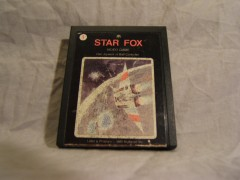 Star Fox (Mythicon)