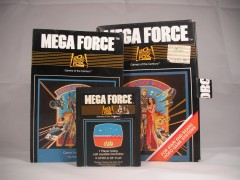 Mega Force (20th Century Fox)