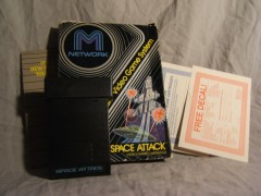 Space Attack (M Network)