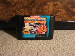 Street Fighter II' (Capcom)