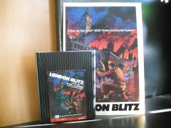 London Blitz (Avalon Hill)