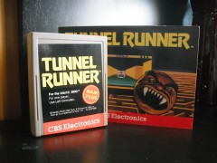 Tunnel Runner (CBS)