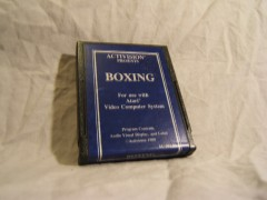 Boxing (Activision)