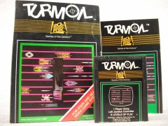 Turmoil (20th Century Fox)