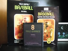 Baseball (Tele Games)