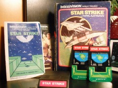 Star Strike (Mattel)