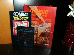 Combat (Gatefold Box)