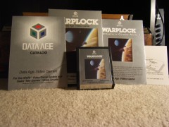 Warplock (Data Age)