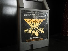 Sub Chase, Armored Encounter (Magnavox Odyssey 2)